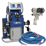 graco reactor h xp2 pack
